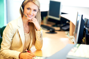 lavoro per Operatori CUP front office , call center