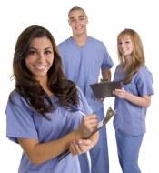 infermieri e fisioterapisti