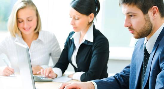 offerta di lavoro per impiegati amministrativi