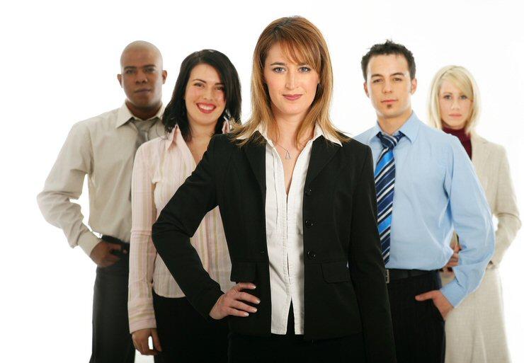 collaboratori amministrativi