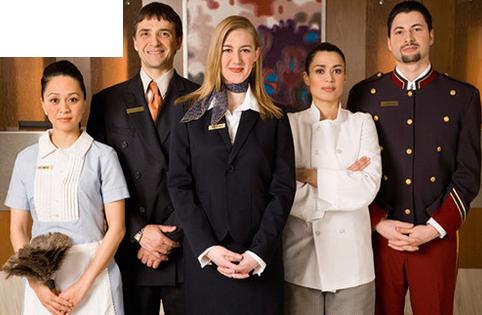 offerte di lavoro in alberghi