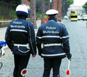 concorso nella Polizia Municipale