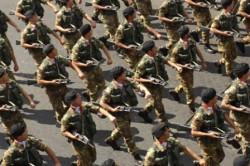 concorsi nell'Esercito VFP1
