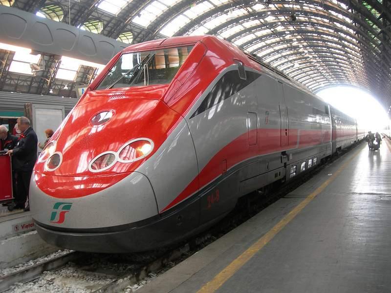 Trenitalia, 1000 posti di lavoro a Torino