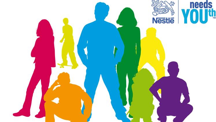 Nestlé needs YOUth, 10000 posti di lavoro