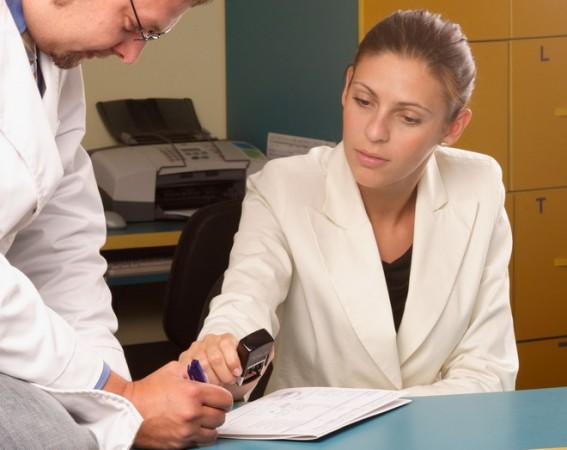 orso gratuito segretaria studio medico