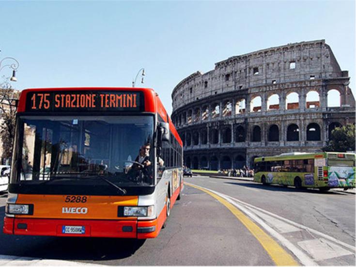 Atac Roma, assunzioni