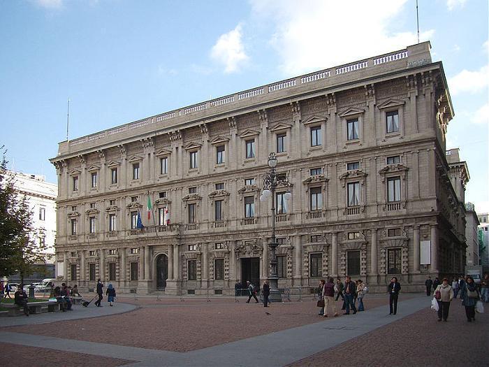 Concorso Comune di Milano