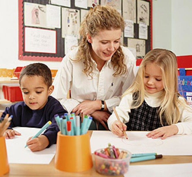 oncorso insegnante, educatore asilo e scuola d'infanzia