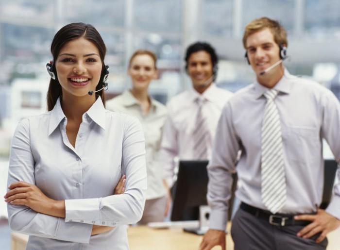 Operatori help desk call center lavoro