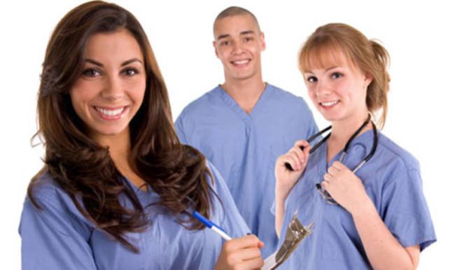 offerte di lavoro per infermieri