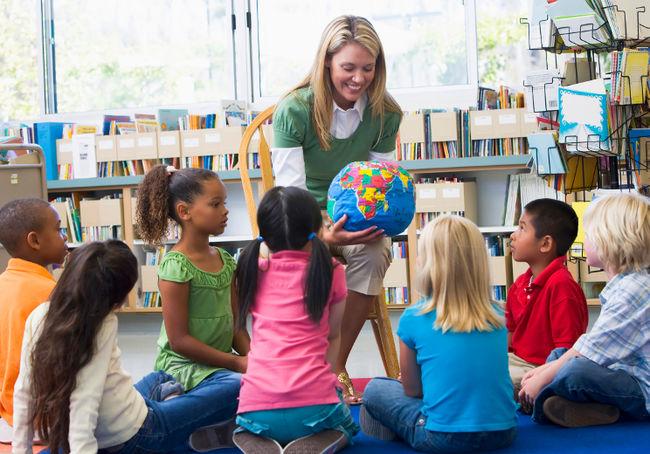 concorso insegnante scuola d'infanzia