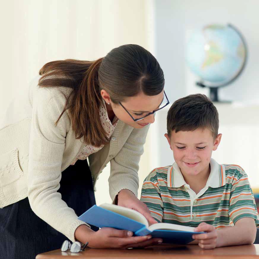 offerta di lavoro per Educatori