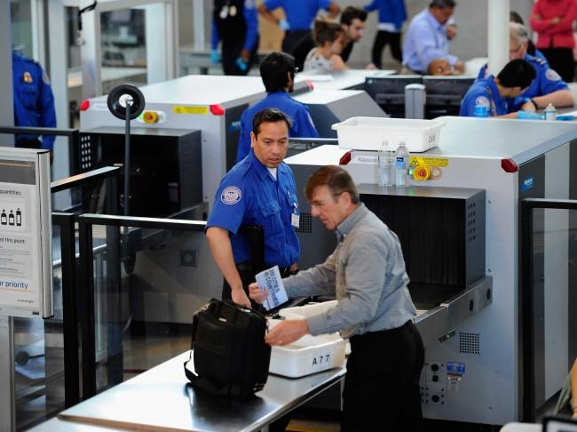 lavoro per Addetti sicurezza aeroportuale