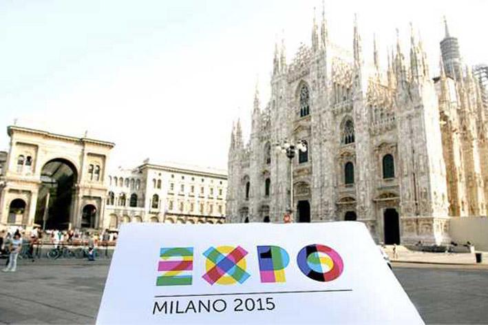 posti di lavoro per Expo Milano 2015