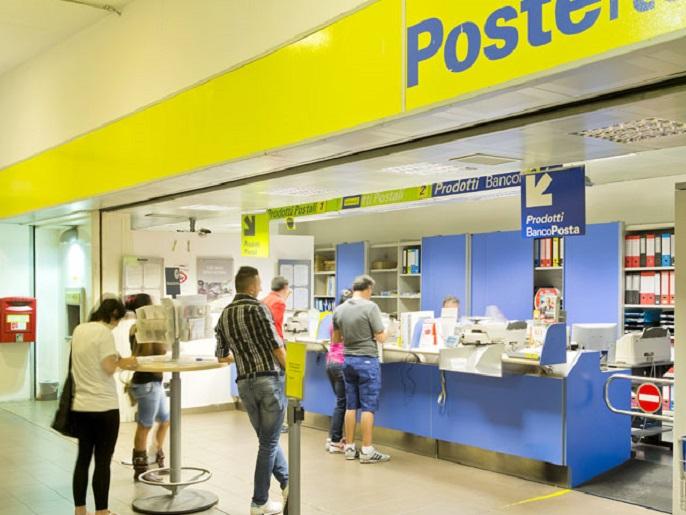 Poste Italiane, offerta di lavoro