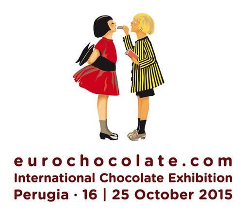 Eurochocolate, offerte di lavoro