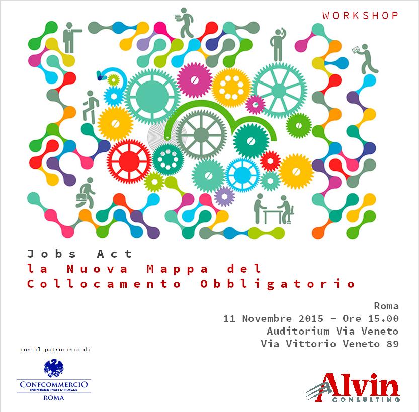 workshop Articolo1 Jobs Act