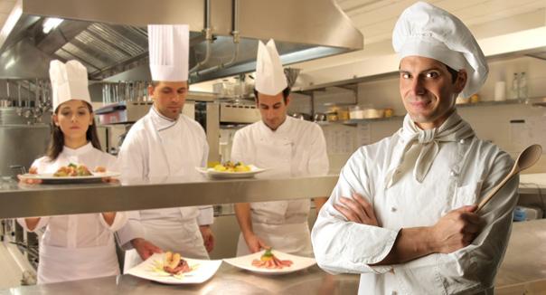 offerte di lavoro ristorazione collettiva