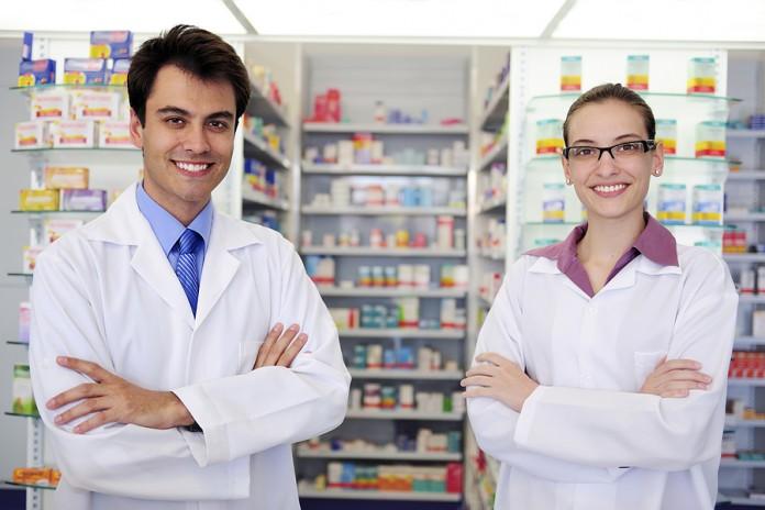 concorso Farmacisti