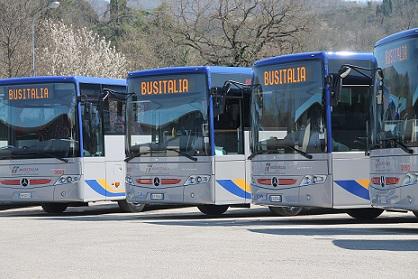 Ferrovie dello Stato assume autisti di bus