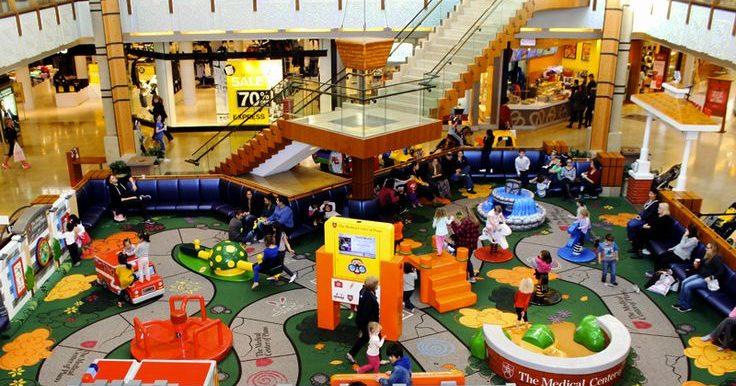 Animatori Parco Giochi per bambini