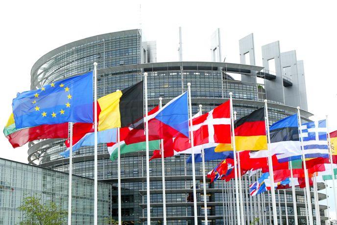 concorso al Parlamento Europeo