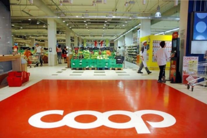 offerte di lavoro Coop Allievi Capo Reparto