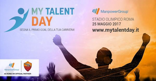 My Talent Day a Roma