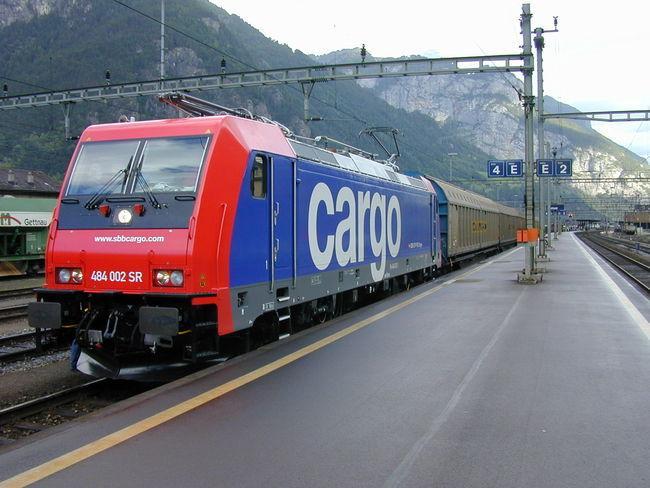 offerta di lavoro ferrovie SBB Cargo