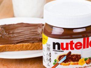 Ferrero, offerta di lavoro assaggiatori di Nutella