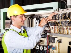 Elettricista ACEA Roma