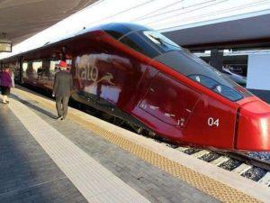 offerta di lavoro ferrovie ITALO-NTV