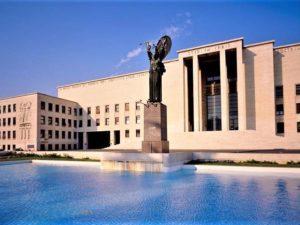 Concorsi Università La Sapienza Roma