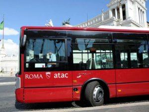 Assunzioni autisti ATAC Roma