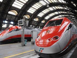 offerte di lavoro nelle Ferrovie dello Stato