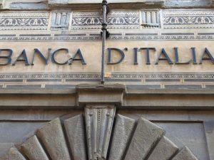 Lavorare nella Banca d'Italia